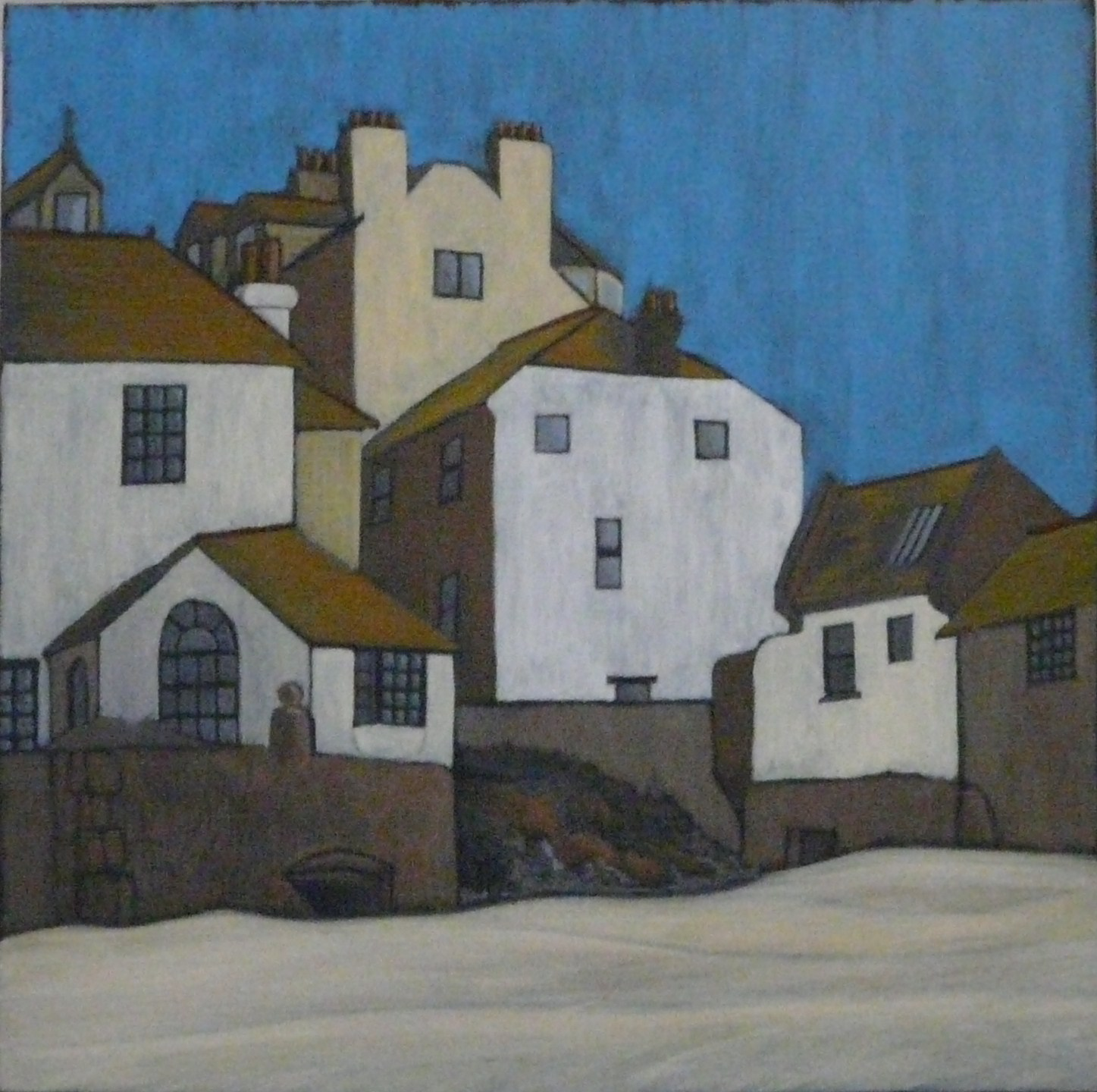 St Ives Cottages SOLD